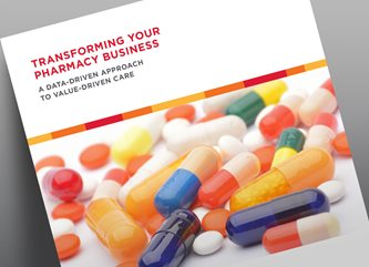 Transforming pharmacy business